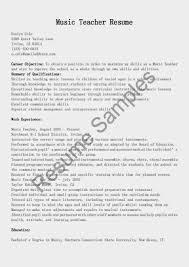 musician resume sample  tomorrowworld comusic teacher resume examples   musician resume sample