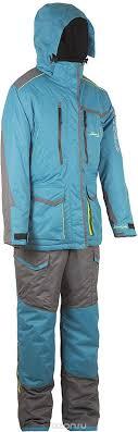 <b>Костюм</b> рыболовный <b>женский HUNTSMAN</b> Siberia Lady: куртка ...