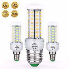 Online Shop CanLing E27 <b>Led Corn Bulb</b> E14 Bombillas <b>LED</b> 3W ...