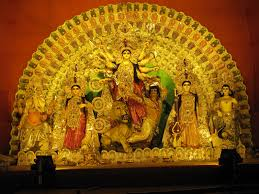 nirjhar durga puja an international festival durga puja an international festival