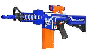 <b>Автомат ZeCong Toys</b> Blaze Storm — купить по выгодной цене на ...