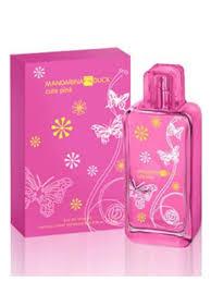 <b>Mandarina Duck Cute Pink</b> Mandarina Duck perfume - a fragrance ...