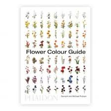 <b>Flower Colour Guide</b> - Royal Academy of Arts - Shop | Royal ...