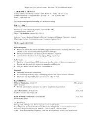 resume wording for servers cipanewsletter resume for hostess resume badak