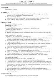 reverse chronological resume sample finance cover letter samples cover letter sample resume chronological example resume chronological resume sample administrative assistant csusan example non functional for customer