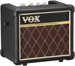 <b>Гитарный комбоусилитель VOX Mini3-G2</b> Classic