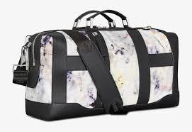 Eclipse Small <b>Nylon Travel Bag</b> - Berluti