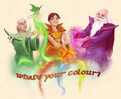 The Colours of Magic/Spoiler | TibiaWiki | Fandom