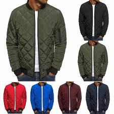 <b>ZOGAA 2019</b> Fashion <b>Men's</b> Cotton Parkas Coat <b>Men New</b> Striped ...