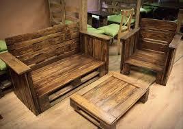 reshaped pallet living room furniture build pallet furniture