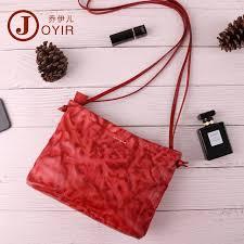 Shoulder & Crossbody Bags <b>Joyir</b> vintage <b>Genuine Leather Women</b> ...