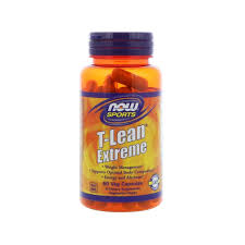 Now Foods <b>Sports T-Lean Extreme 60</b> Veg Capsules | NTUC FairPrice