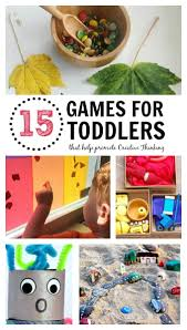 best ideas about creative thinking innovation 15 games for toddlers that encourage creative thinking