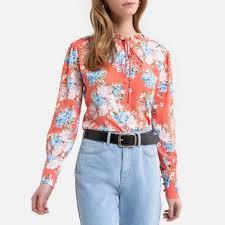 Купить <b>блузку</b> в интернет-магазине KAPORAL | <b>La Redoute</b>