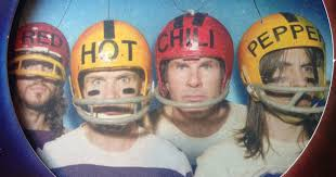 Five of John Frusciante's most underrated <b>Red Hot Chili Peppers</b> ...