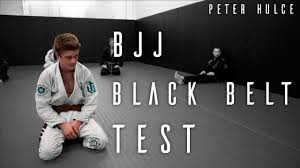 <b>Jiu Jitsu Black Belt</b> Exam | Peter's Crucible | ROYDEAN - YouTube