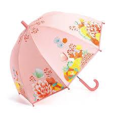 Зонтик «<b>Цветочный сад</b>» <b>Djeco</b> купить в Иркутске - интернет ...