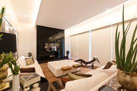 home beach condo living room design