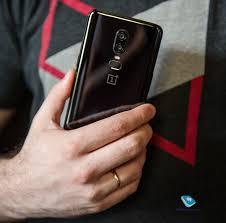 Mobile-review.com Обзор смартфона <b>OnePlus 6</b> (A6003)