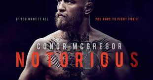 The <b>Conor</b> McGregor: <b>Notorious</b> documentary is now on Netflix ...