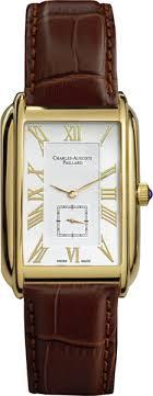 Наручные <b>часы Charles</b>-<b>Auguste Paillard</b> 102.200.12.16S ...