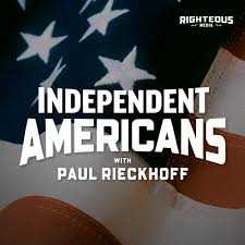 Independent Americans with Paul Rieckhoff