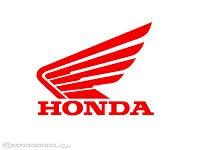 <b>Honda logo</b> - Athans Website