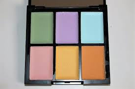 sleek colour corrector palette review swatches sleek colour corrector palette review swatches
