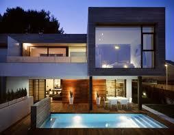 Top Ten Modern House Designs small unique house plans