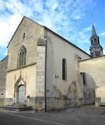 Église Saint-Jean-Baptiste de Châtillon-sur-Seine
