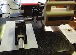 experimental investigation of <b>high</b> speed milling of <b>aluminium alloy</b>
