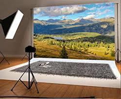 Amazon.com : <b>Laeacco</b> 8x6.5FT Vinyl Backdrop Photography ...
