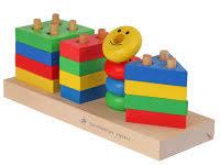 <b>Краснокамская игрушка</b> (<b>деревянные игрушки</b>)