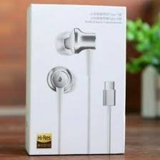 <b>Xiaomi ANC Type-C In-Ear</b> Earphones Active Noise Cancelling For ...