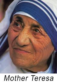 eugene marlow where have all the heroes gone mother teresa the marlowsphere blog 53
