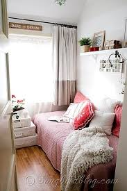 small bedroom downer