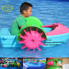 China <b>CE and TUV Approved</b> Power Paddler Boat (FLE) - China ...