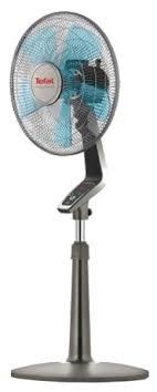 Купить <b>вентилятор Tefal</b> VF5550F0 <b>Turbo Silence</b> — СебеВДом.ру
