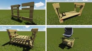 instructions and plans to build a barbecue with pallets step by step 1 build pallet furniture plans