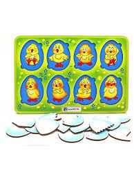 <b>Головоломка</b> Эмоции <b>Smile</b>-<b>Decor</b> 5955646 в интернет-магазине ...