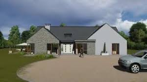 Award Winning House Plans IrelandIrish House Plans type mod
