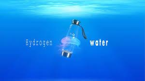 500ml Intelligent <b>Portable Hydrogen</b> Rich <b>Water Maker</b> Ionizer ...