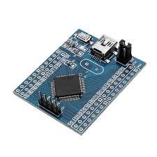 <b>STM8S207RBT6 Development Board</b> STM8S Minimum System ...