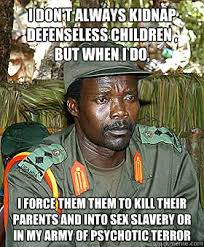 I don't always kidnap defenseless children , But when i do, i ... via Relatably.com