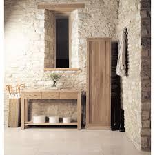 mobel oak light console table buy online at wooden furniture store baumhaus mobel oak dvd