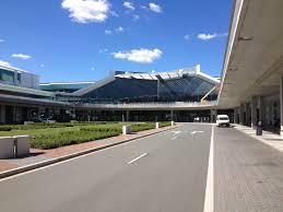 Aéroport de Canberra