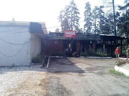 Пожар в «<b>Наше</b> кафе» может задеть главу Тольятти Сергея ...