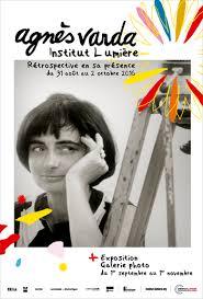 Soirée Bref autour d'Agnès Varda