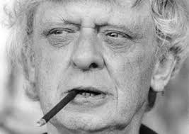 End: Like clockwork at the fabulous Anthony Burgess Centre, one of Manchester's true hidden gems. Anthony Burgess is Manchester's greatest ever writer. - anthony-burgess-1