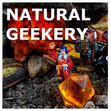 Natural Geekery Podcast